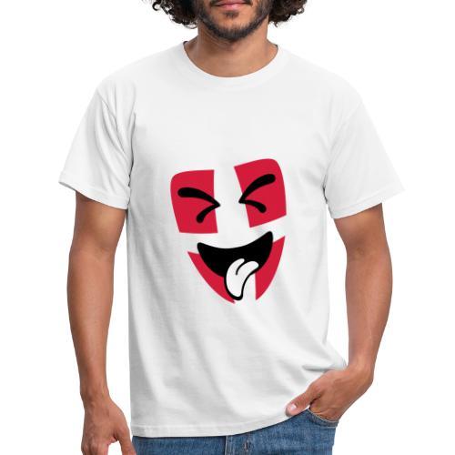 Wiener Schmäh - Männer T-Shirt