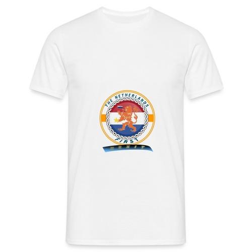 RF - Mannen T-shirt