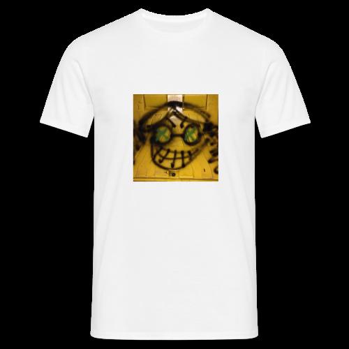 fox 3 - T-shirt Homme