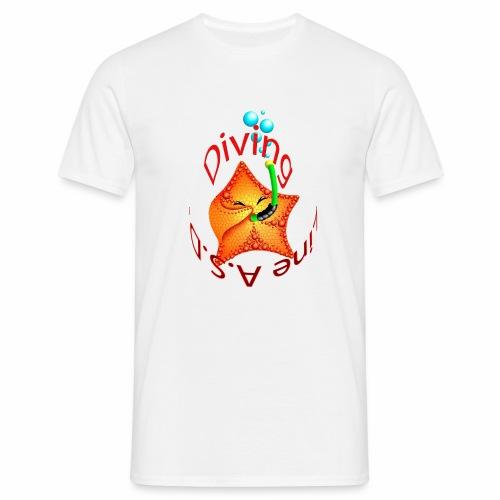 logotondo - Men's T-Shirt
