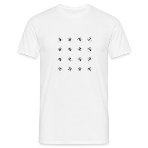 Bees - Men's T-Shirt
