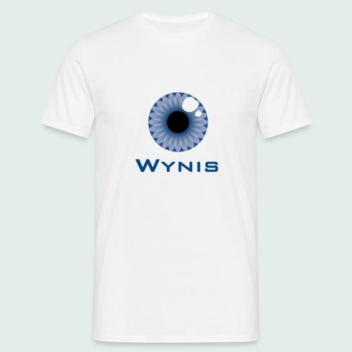 Productos Oficiales del canal @WYNIS2013. - Camiseta hombre
