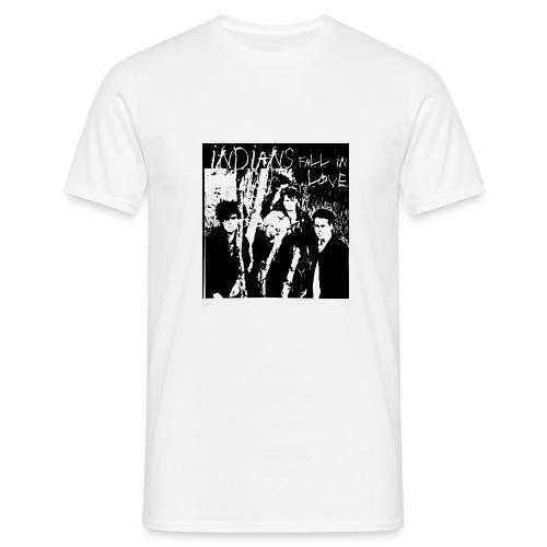 Indians 85 - Männer T-Shirt