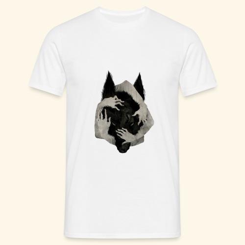 Lobo DANTERS. - Camiseta hombre