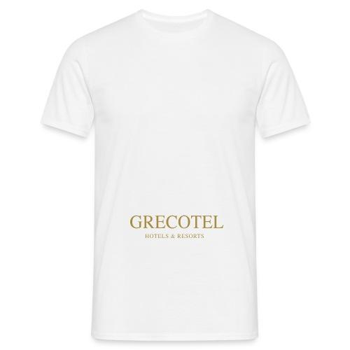 grecotel - Männer T-Shirt