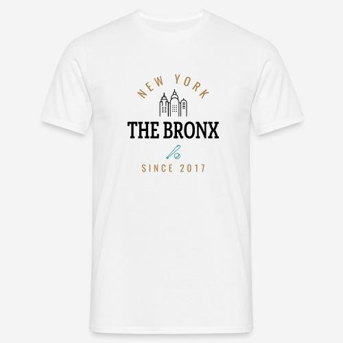 NEW YORK - THEBRONX - Maglietta da uomo