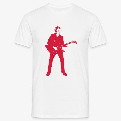 shirt-02 - Männer T-Shirt