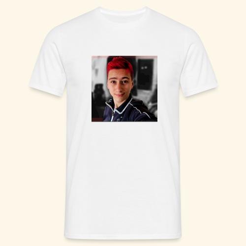 Lekker ding - Mannen T-shirt