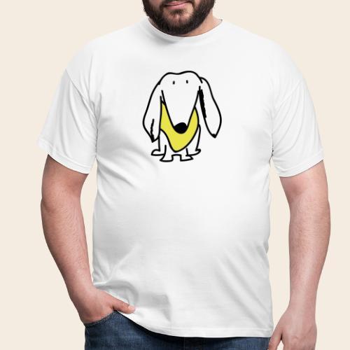 Petit mais courageux - T-shirt Homme