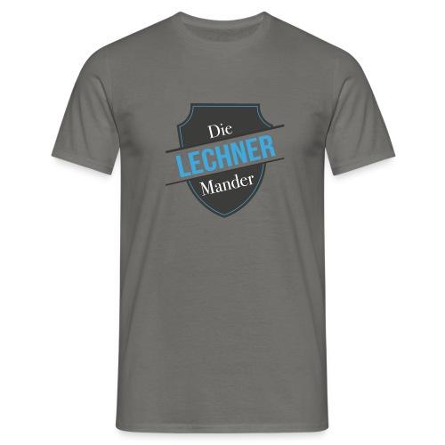 Die Lechner Mander - Männer T-Shirt