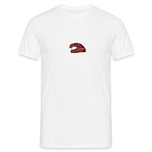 MadNUM - T-skjorte for menn