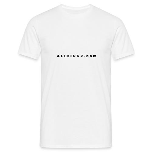 ALI KIGGZ - Men's T-Shirt