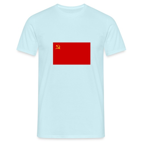 Eipä kestä - Miesten t-paita