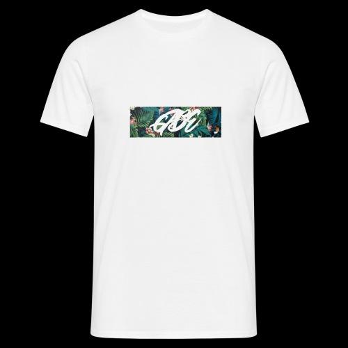 GABE FLOW - Männer T-Shirt
