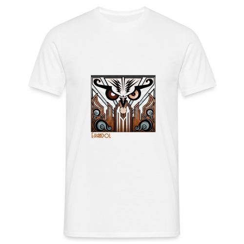 70 s - Miesten t-paita