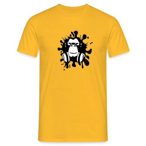 gorille - T-shirt Homme