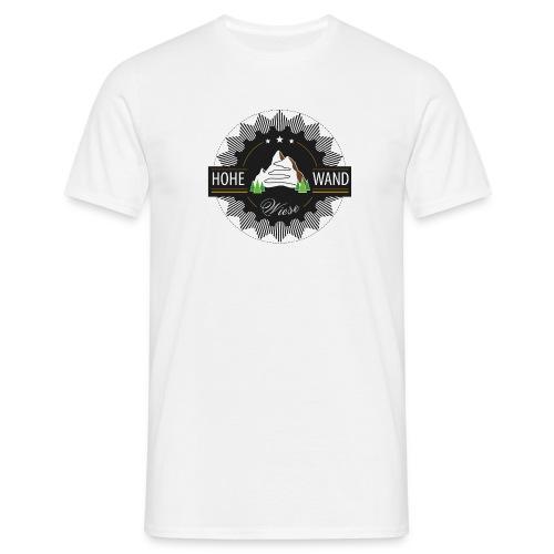 HOHEWANDWIESE_LOGO - Männer T-Shirt