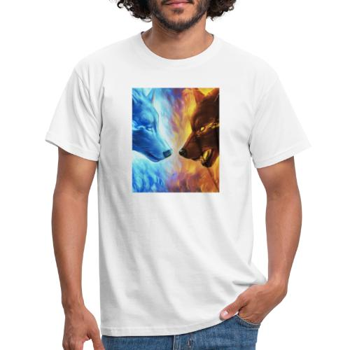 valis005 merch 2020 - T-shirt herr