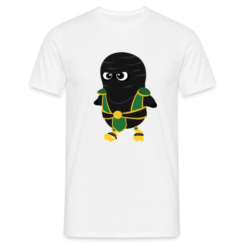 Pingouin reptile - T-shirt Homme