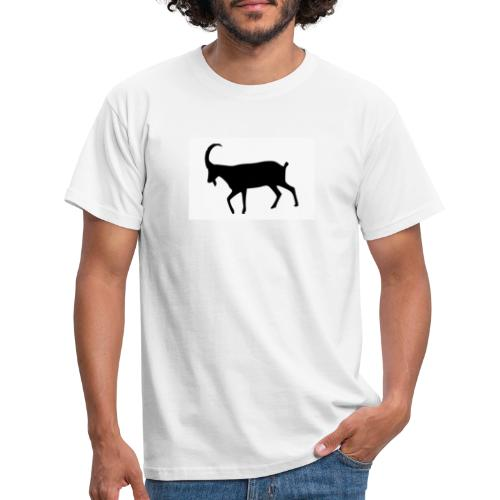 BLACK GOAT - Men's T-Shirt