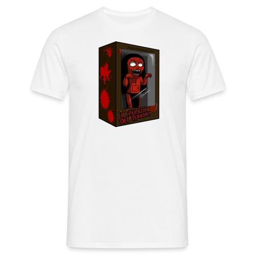 ominoorrido 3000 - Maglietta da uomo