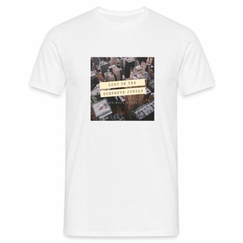 IMG 7156 - Maglietta da uomo