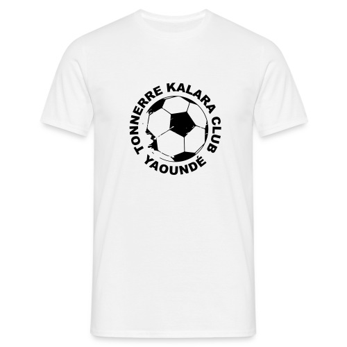 TKC Ballon Foot - T-shirt Homme