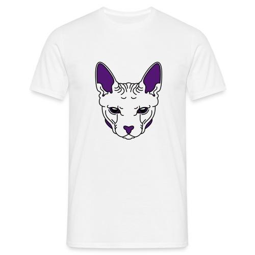 Hey Kitty - Camiseta hombre