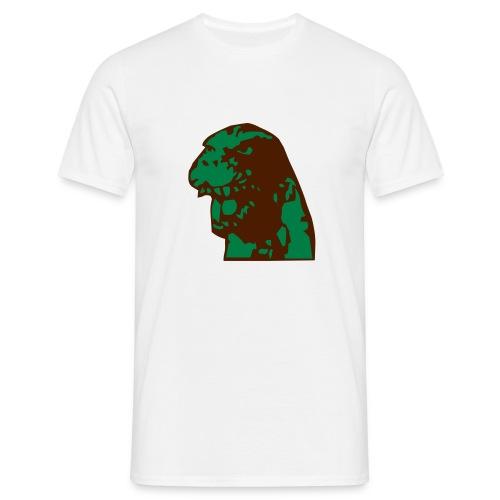 dino3 - Männer T-Shirt