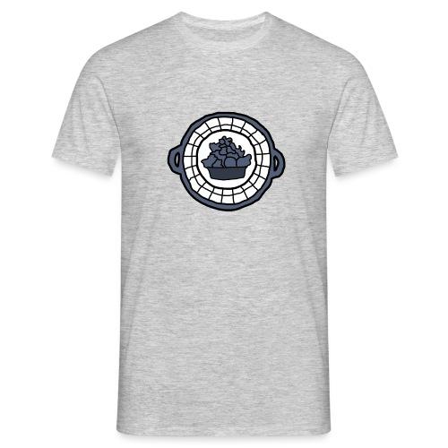 Mandje - Mannen T-shirt