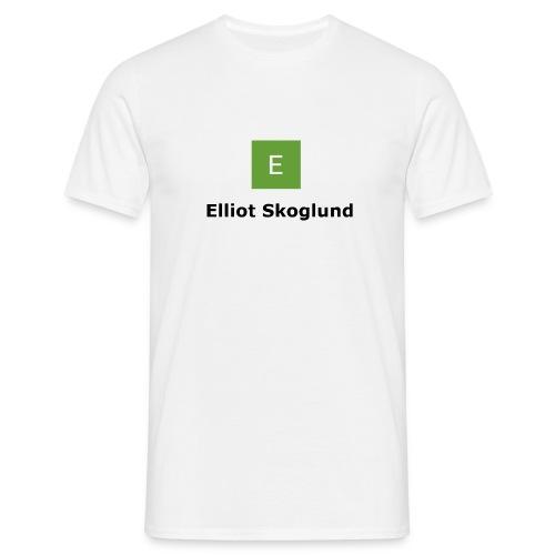 Prenumerera - T-shirt herr