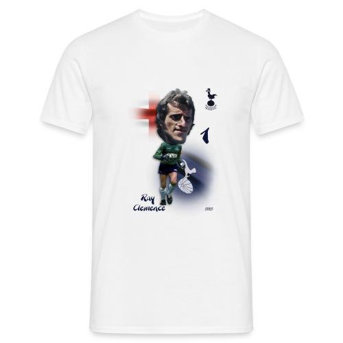 Ray Clemence - Men's T-Shirt