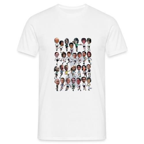 Legends full - Men's T-Shirt