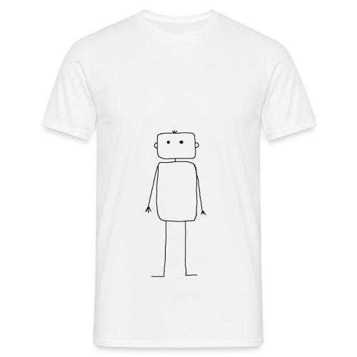 projet t shirt png - T-shirt Homme