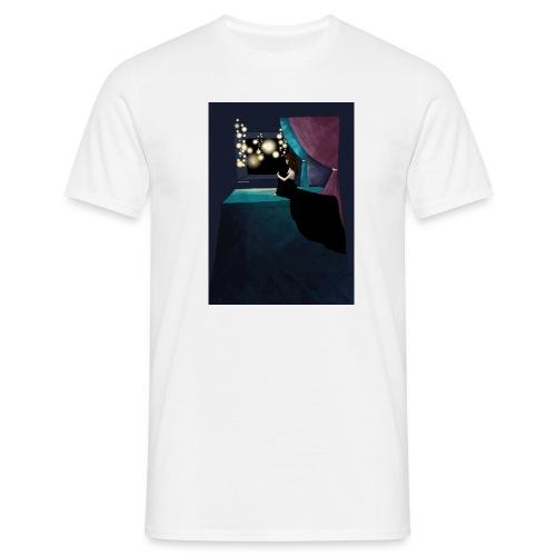 Grudzień - Koszulka męska