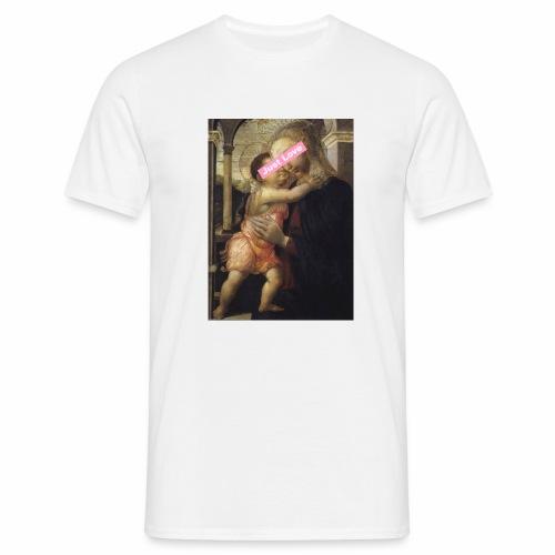 Just Love #2 - Maglietta da uomo
