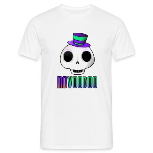 vodooo - Maglietta da uomo