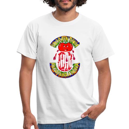 Puffin - Maglietta da uomo