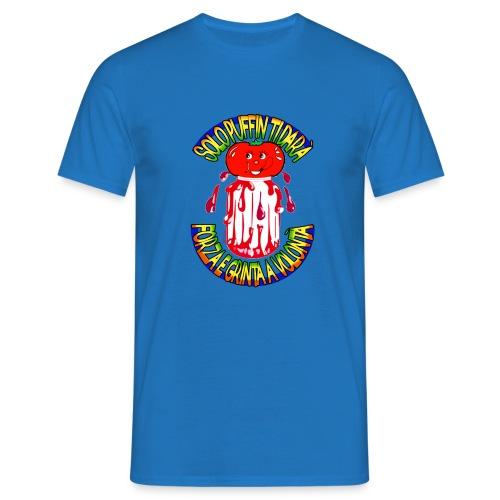 Puffin - Men's T-Shirt