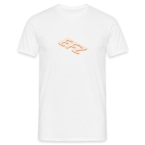 S.1 EFZ MAINLOGOSHIRT - Männer T-Shirt