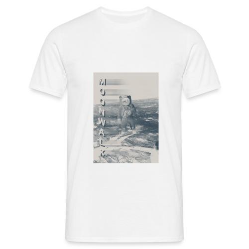 MOONWALK - Men's T-Shirt