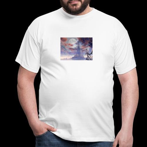 FANTASY 3 - Männer T-Shirt