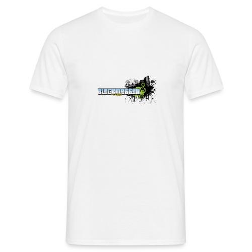 logga test - T-shirt herr