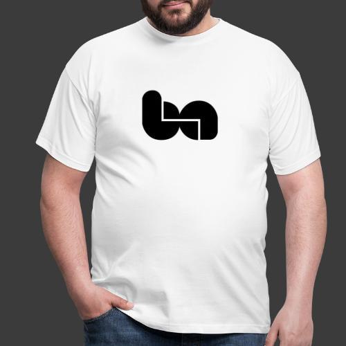 logo berciniauto - Maglietta da uomo