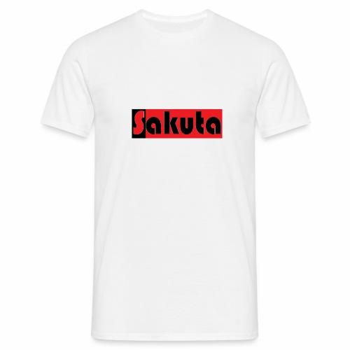 Sakuta 2 - Herre-T-shirt