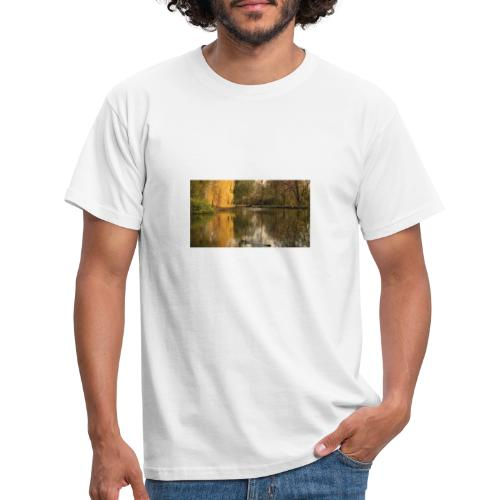The Wood of forgotten Dreams - Männer T-Shirt