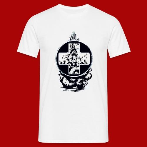 R!SE - Men's T-Shirt