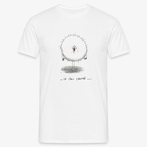 le con centré - T-shirt Homme