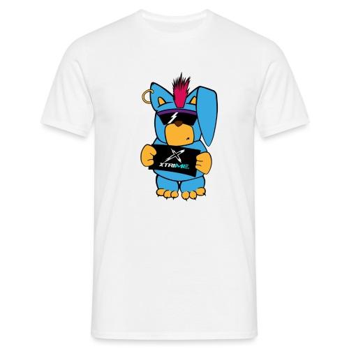 Mister X - Männer T-Shirt