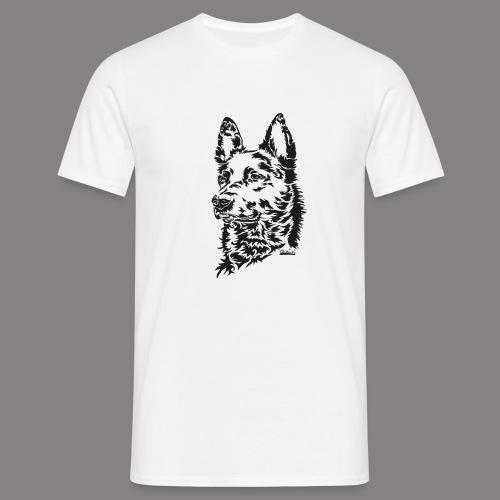 8gem tribal P - Männer T-Shirt